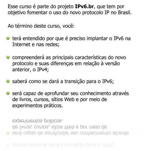 IPv6 intro