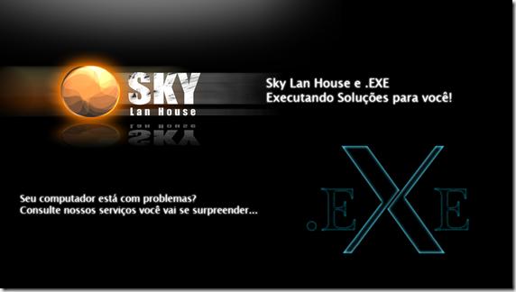 Sky & EXE